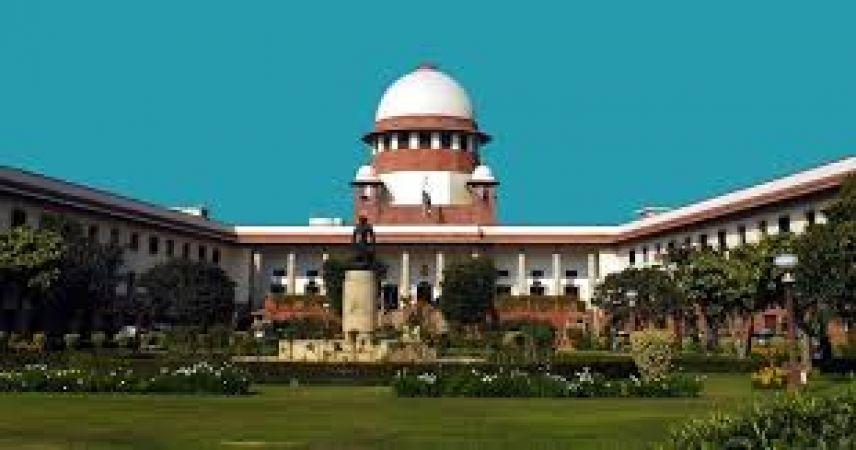 अयोध्या मामला: केंद्र की अर्जी के खिलाफ दायर याचिका पर सुनवाई करेगा SC