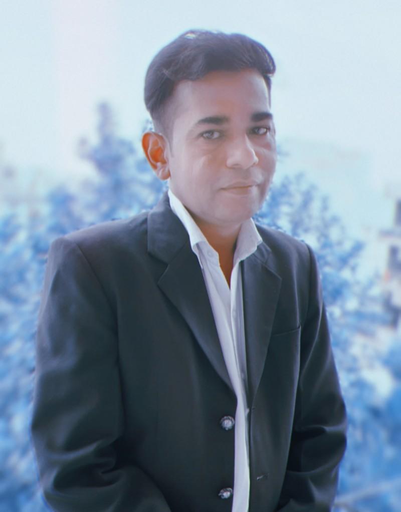 Biography of Deepak Sharma - A savior of India