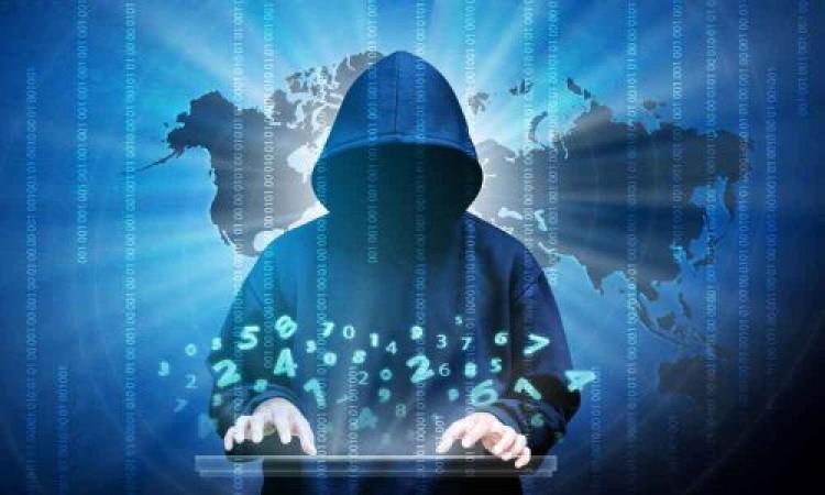 साइबर अपराध करने के आरोप में नेपाली व्यक्ति को किया गया गिरफ्तार