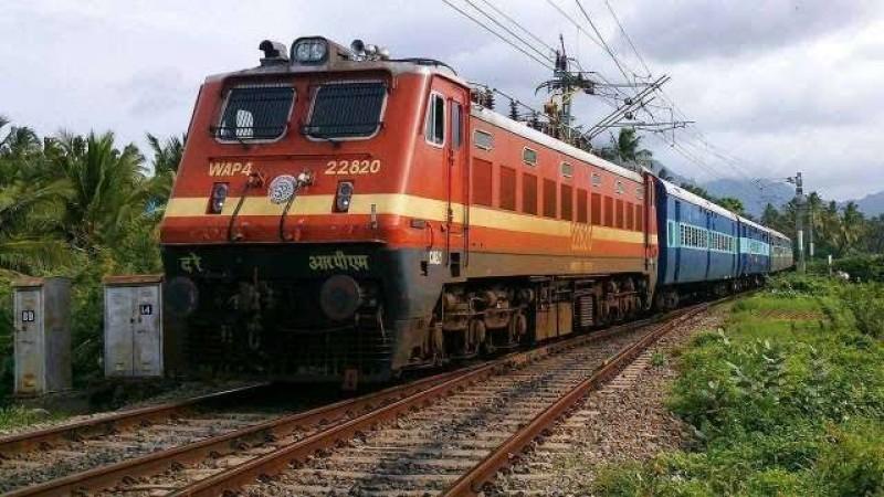 भारतीय रेलवे भर्ती अभियान 2021 के लिए स्नातक शिक्षकों को किया गया आमंत्रित