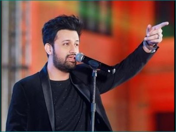 Atif Aslam said this for India! You will be shocked to hear