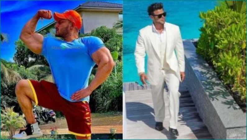 Sahil Khan outraged by allegations against him, stated- 'publicity stunt'