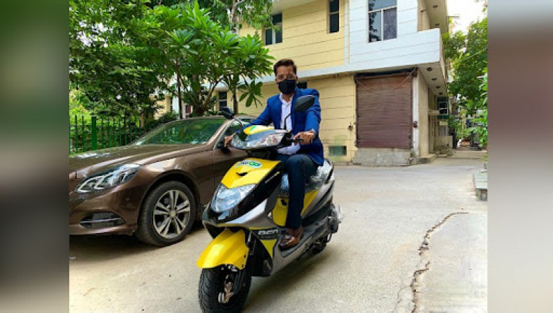 Say Goodbye To Engine Vehicles And Move To Electric Mobility: Says Policy Technocrat - Abhijeet Sinha