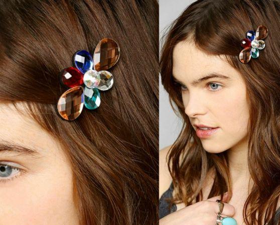 बालों के लिए इस्तेमाल कर रही हैं ये हेयर एसेसरी, बनेंगे सुंदर