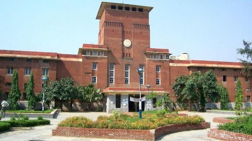 100 प्रतिशत तक पहुंच सकती है दिल्ली विश्वविद्यालय की पहली कट ऑफ, यहाँ जानें पूरी अपडेट