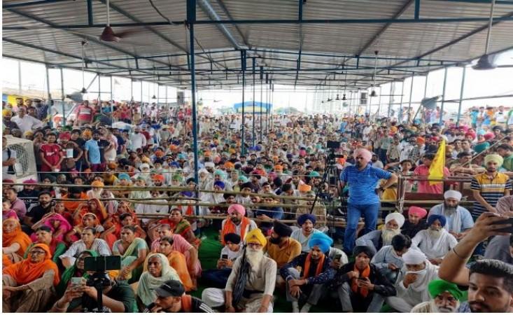 किसान आंदोलन को बढ़ाने की जरूरत पर भारतीय सिख संगठन के अध्यक्ष ने कही ये बात