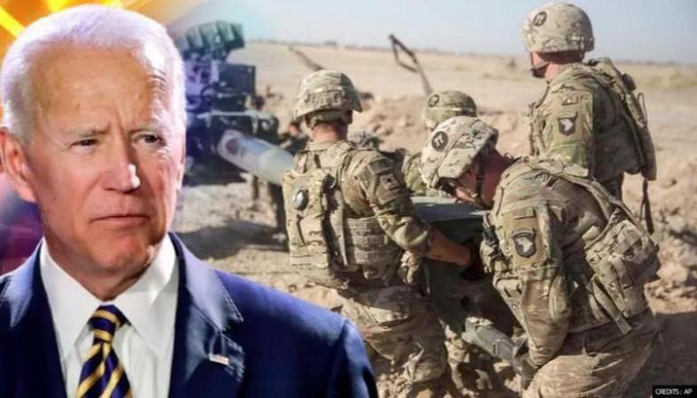 अफगानिस्तान में बिडेन के अमेरिकी बलों की वापसी के साथ खत्म हुआ सबसे लंबा युद्ध