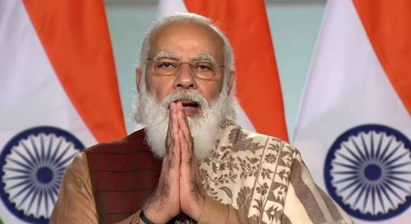 PM Modi to lay foundation stone of boys' hostel in Surat on Friday