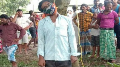 Another BJP worker killed in Bengal, 162 party workers killed in last 6 months