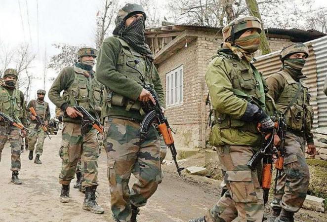 जम्मू कश्मीर में सेना का 'तांडव', TRF के 3 खूंखार आतंकी ढेर, ऑपरेशन जारी