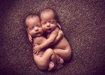 Heart warming video of 'Twin Babies'!