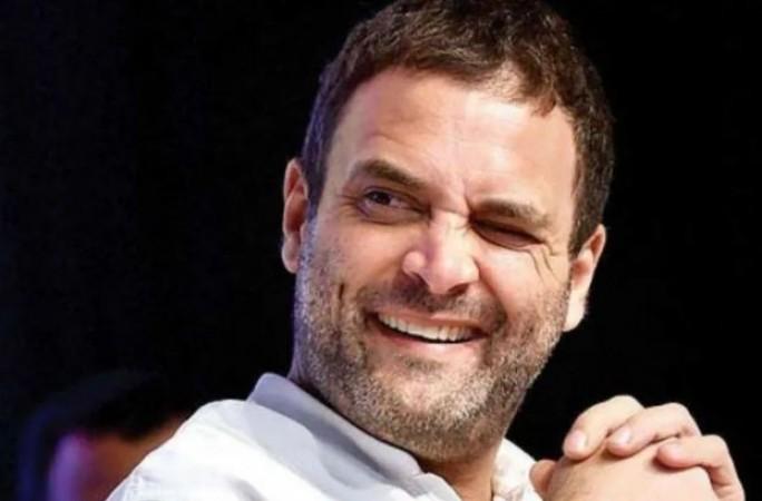 16 अक्टूबर को CWC की बैठक, क्या राहुल गांधी फिर बनेंगे कांग्रेस के राष्ट्रीय अध्यक्ष ?