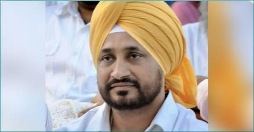 METOO मामले में फंस चुके हैं पंजाब के नए मुख्यमंत्री, BJP ने लगाए आरोप