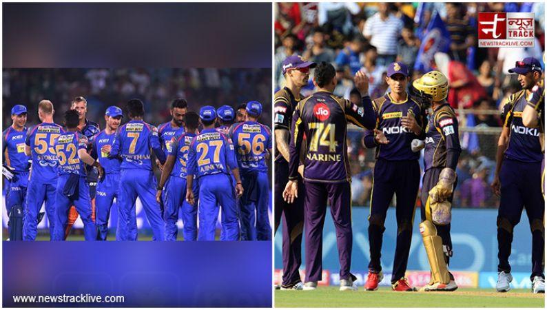IPL 2018 Eliminator : रोमांचक मुकाबले में राइडर्स से भिड़ेंगे रॉयल्स
