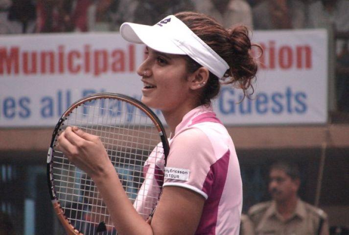 ओलिंपिक में जोड़ी का फैसला मै करुँगी : सानिया मिर्जा