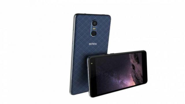इंटेक्स के क्लाउड S9 स्मार्टफोन का टीजर हुआ जारी